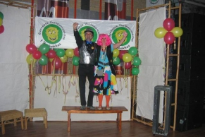 Prinsebal 2007