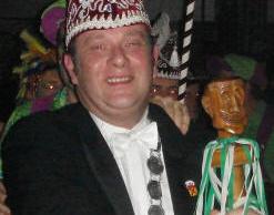 Prinsebal 2008