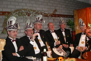Prinsebal 2006