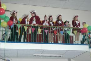 Schôllebezuuk 2011