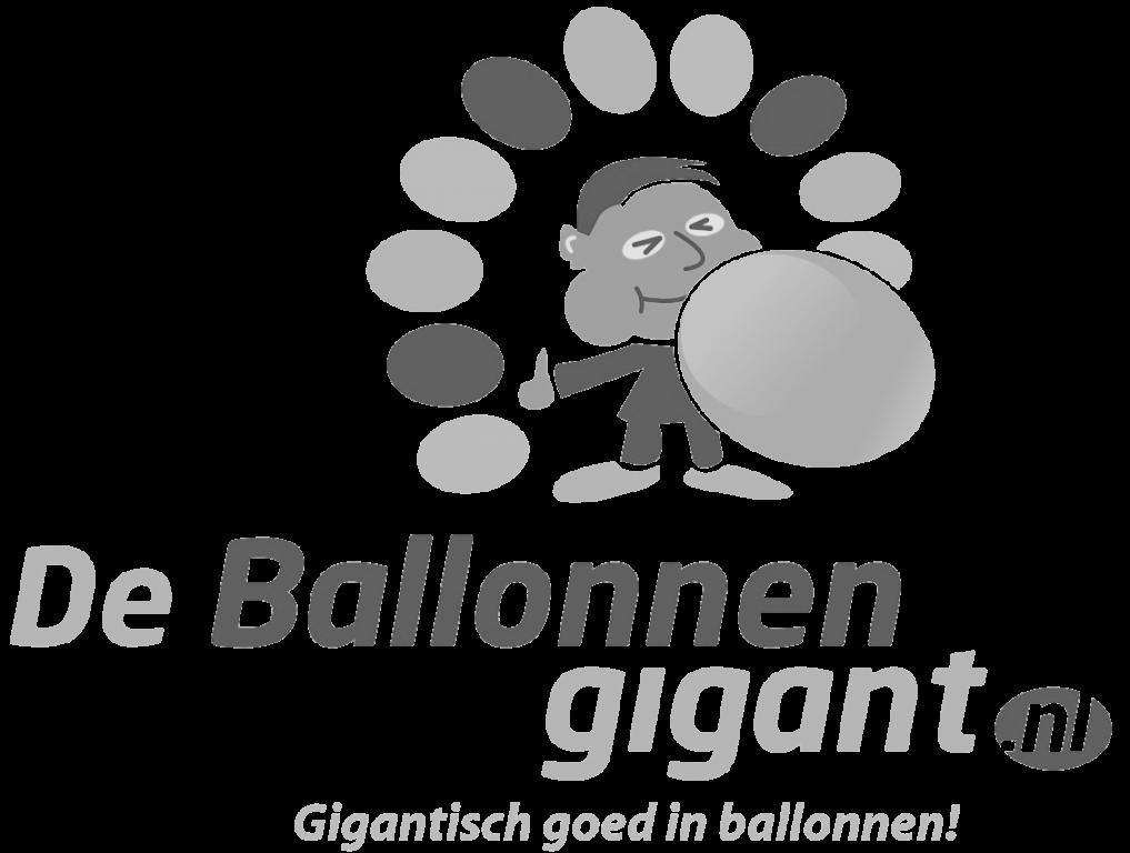 De Ballonnengigant