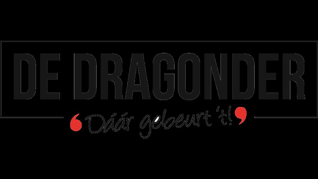 Logo De Dragonder