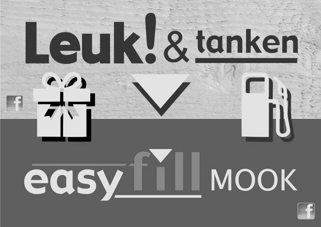 Easy-Fill Leuk! & tanken