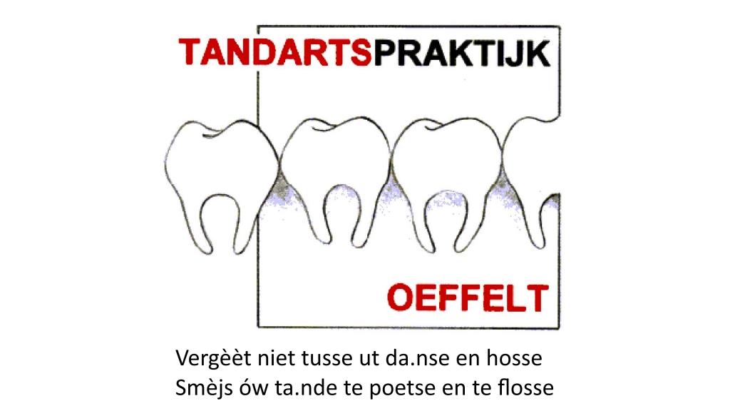 tandartspraktijkoeffelt