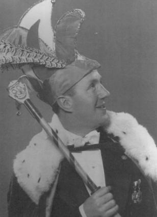 1954 Prins Tonny I