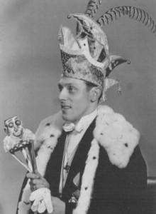 1955 Prins Jan II