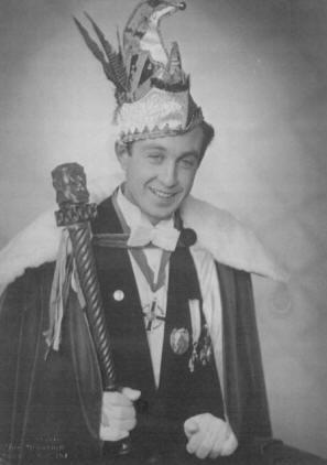 1956 Prins Rob I