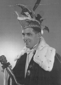 1957 Prins Harry I
