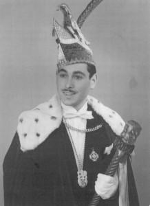 1959 Prins Wim I