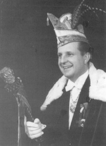 1961 Prins Hans I