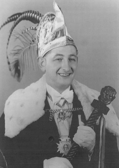 1962 Prins Piet I