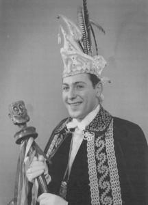 1963 Prins Frans I