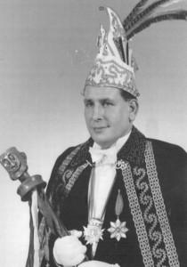 1964 Prins Boedi I