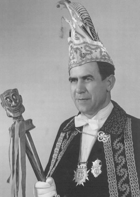 1965 Prins Jan III