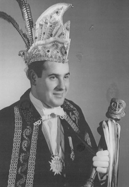 1966 Prins Tonny II
