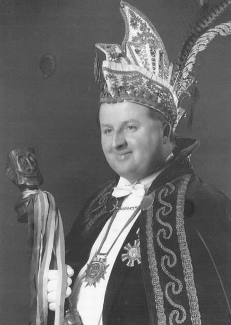1968 Prins Jan IV