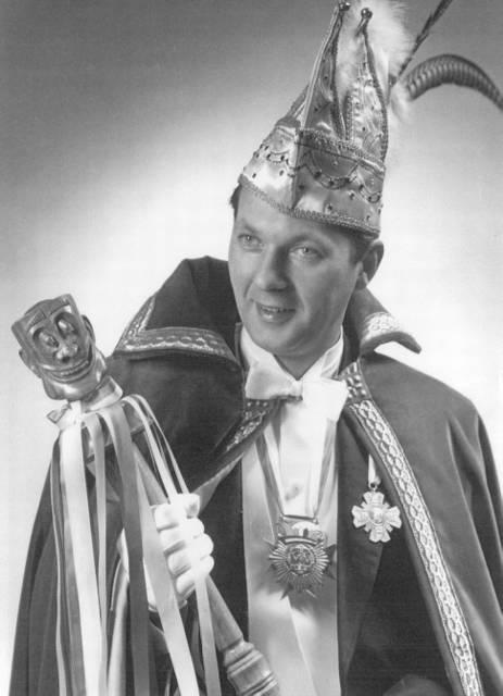 1969 Prins Johny I