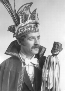 1976 Prins Gérard I