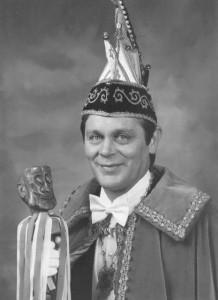 1981 Prins Hans II