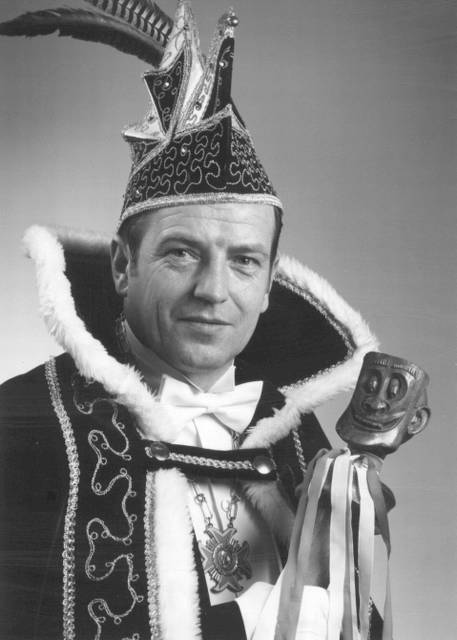 1983 Prins Sjaak I