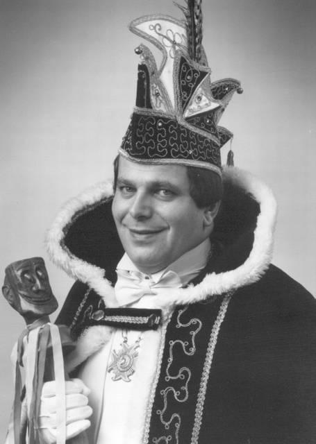1984 Prins Karel I