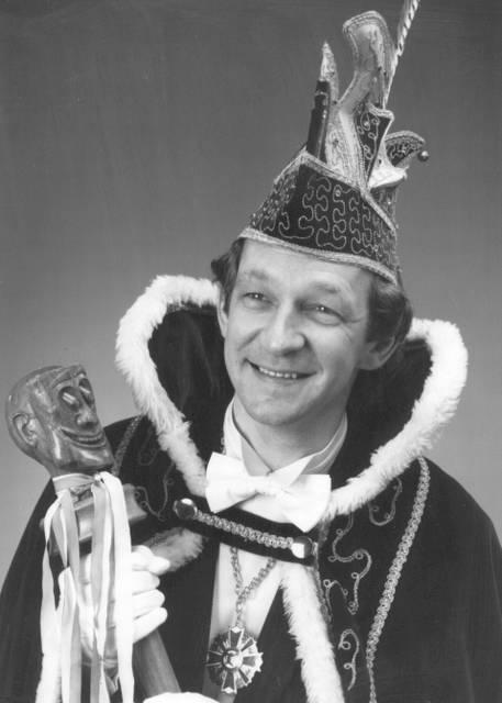 1985 Prins Chris II