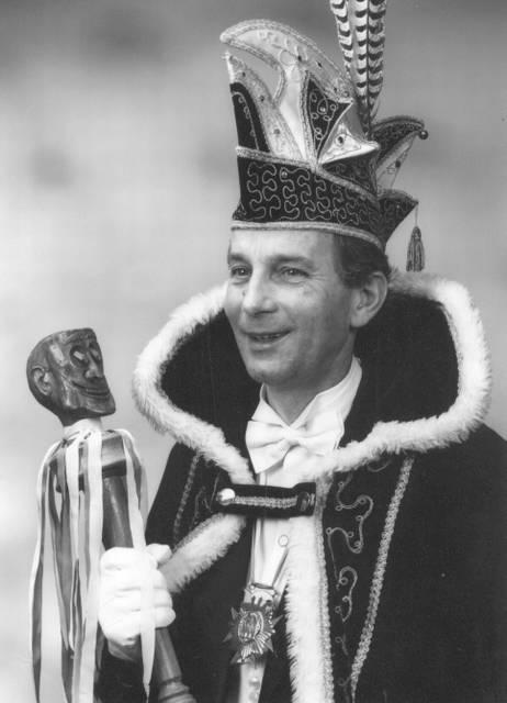 1986 Prins Piet III