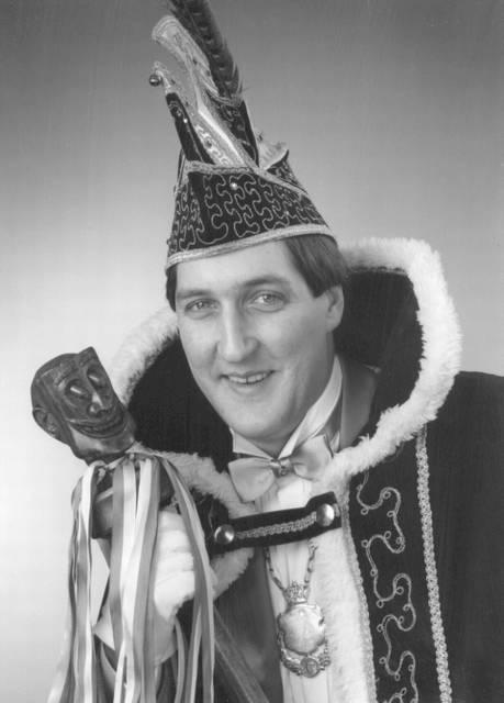 1987 Prins Hay I