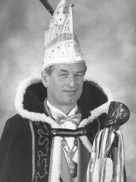 1988 Prins Pierre I