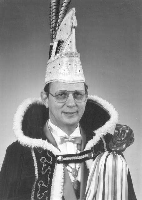 1989 Prins Jan V