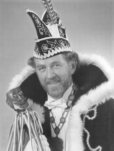1993 Prins Nol I