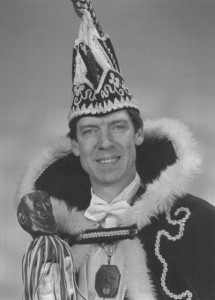 1994 Prins Toon I