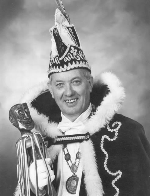 1996 Prins Gerrit I