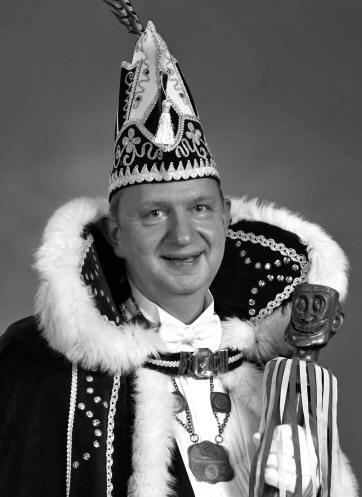 2006 Prins Gilbert I