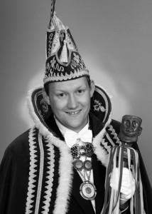 2012 Prins Guus I
