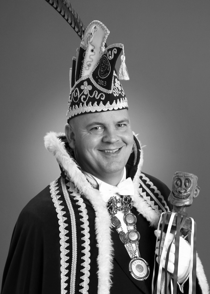2013 Prins Mark I