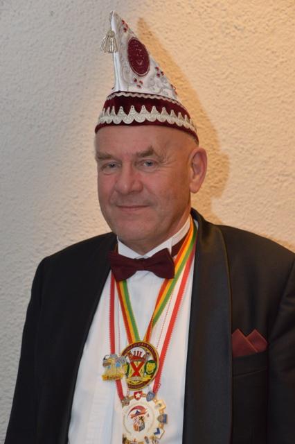 Officier Ernst Lamers