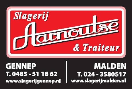 Slagerij & Traiteur Aarnoutse