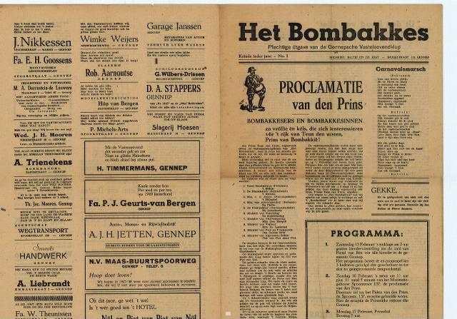 Bombakkeskra.nt 1947