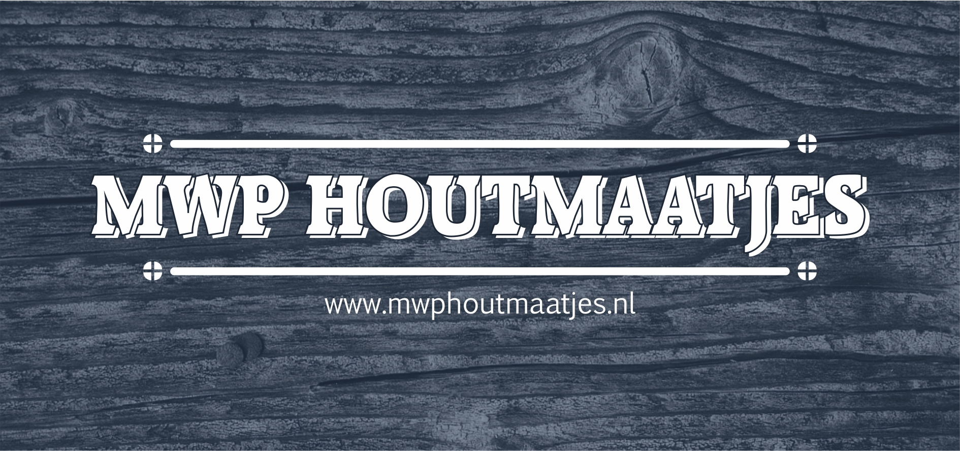 MWP Houtmaatjes