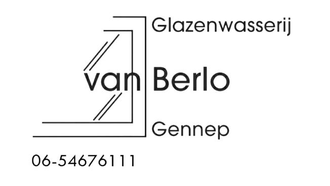Glazenwasserij Van Berlo