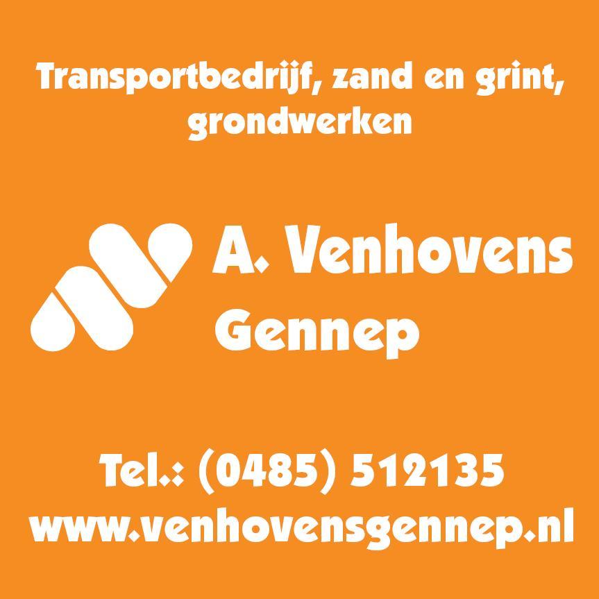A. Venhovens