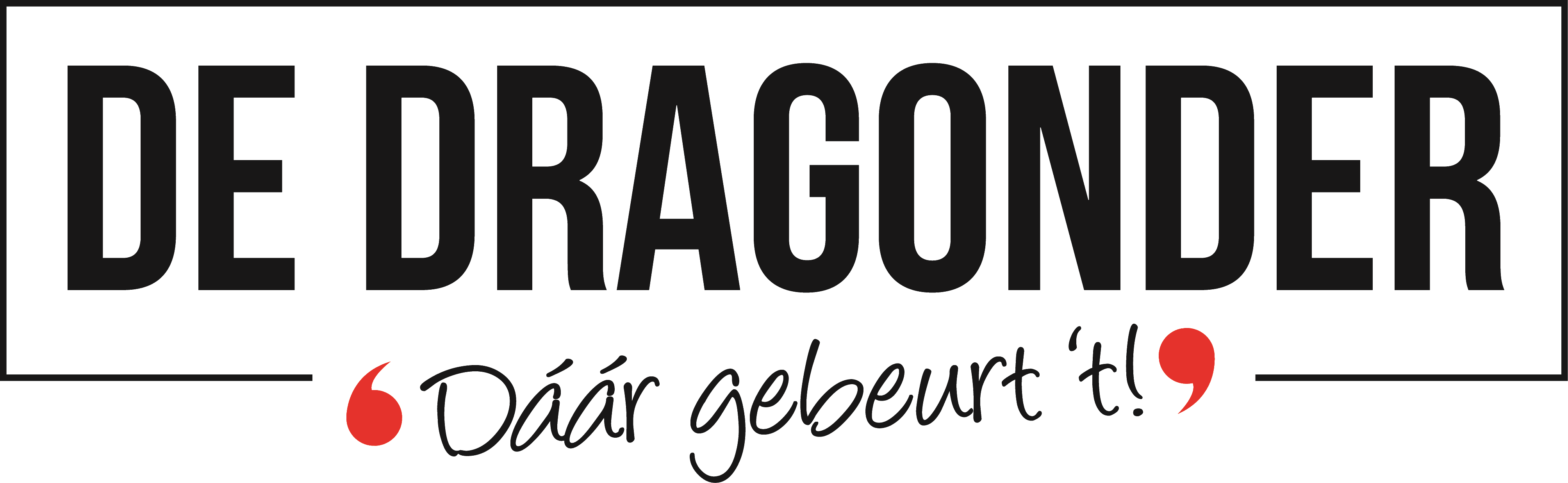 De Dragonder