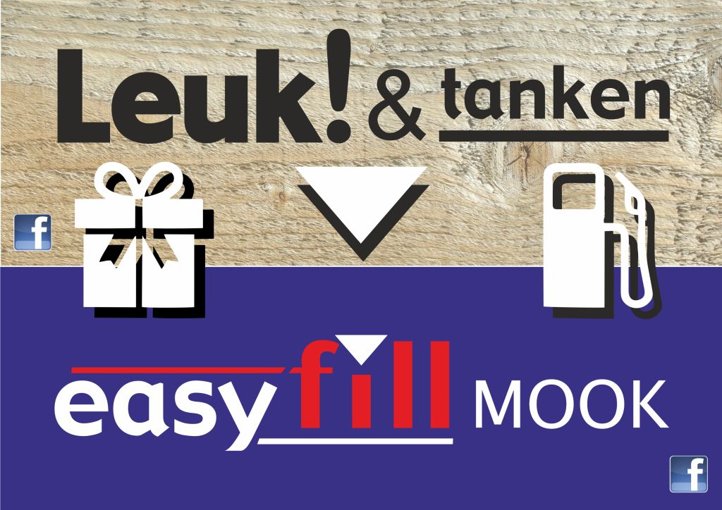 Easyfill Leuk & Tanken