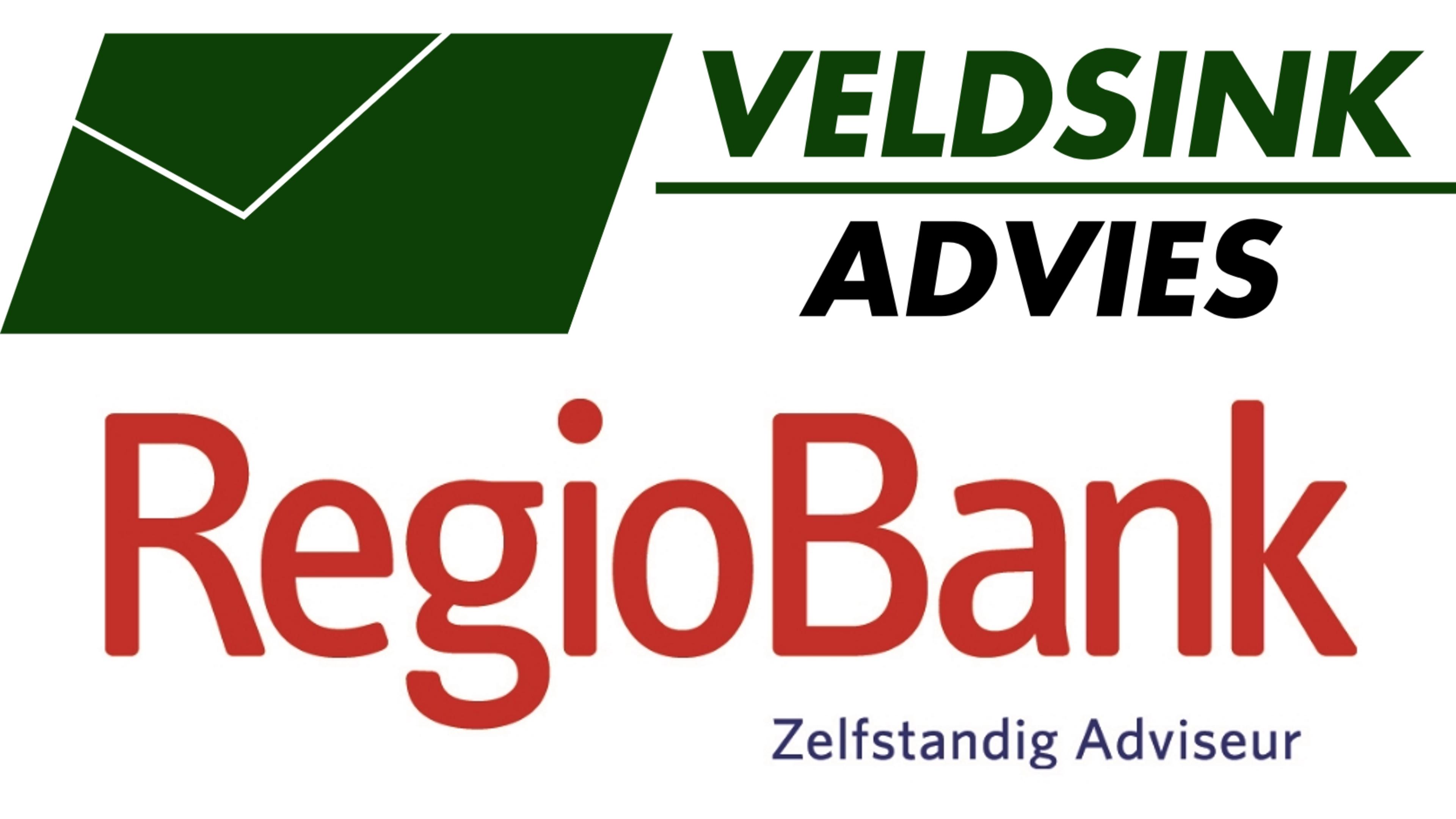 Veldsink adviesgroep / Regiobank